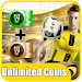 Download Coins for fifa soccer mobile Prank 2.0 APK