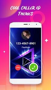 Download Color Call -Call Screen, Color Phone, LED Flash 1.0.9 APK