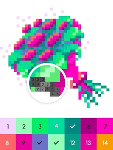 Download No.Color – Color by Number 1.0.7 APK