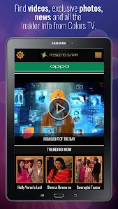 Download ColorsTV 2.2 APK