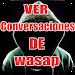 Download Como Ver Comversasiones De Otros Wasap 1.0 APK