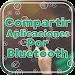 Download Compartir Aplicaciones por Bluetooth Tutorial 1.0 APK