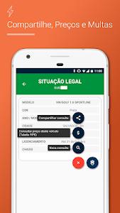 Download Consultar Placa e Multa - DETRAN 3.3.8 APK