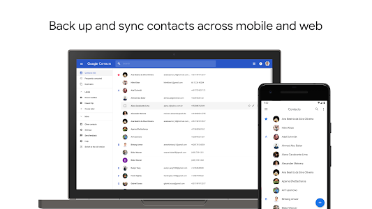 Download Contacts 3.0.7.210756853 APK