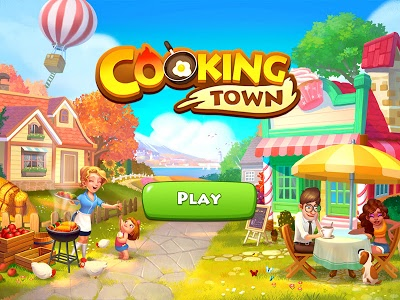 Download Cooking Town – Restaurant Chef Game 1.10.0 APK