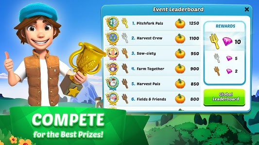 Download Country Friends 1.0.3d APK
