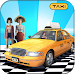 Download Crazy taxi cabs pick and drop game for girls 1.2 APK