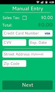 Download Credit Card Reader 1.0.43 APK