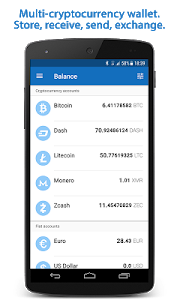 Download Cryptonator 2.0.5 APK