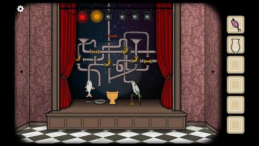 Download Cube Escape: Theatre 2.0.1 APK