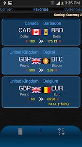 Download Currency Converter DX 1.21 APK