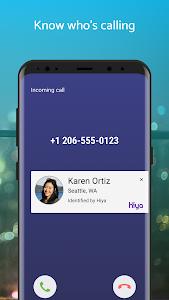 Download Hiya - Caller ID & Block 8.2.3-6703 APK