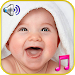 Cute Baby Sounds & Ringtones