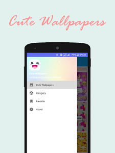 Download Cute Wallpapers Kawaii 1.1.0 APK