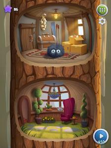 screenshot of Cuties version 3.4.3