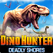 Download DINO HUNTER: DEADLY SHORES 3.1.1 APK