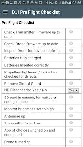 Download DJI Pre Flight Checklist 2.4 APK
