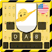 Download Dab Emoji Keyboard Go 2.0 APK