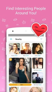 Download WannaMeet –Dating & Chat App 5.16.2 APK
