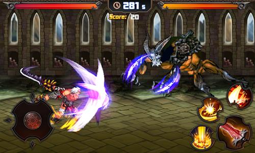 Download Death Blade Fight 1.0.4 APK