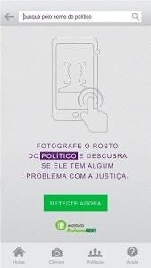 Download Detector de Ficha de Político 1.2.4 APK