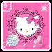 Download Diamond Cute Cat Keyboard Theme 6.4.28 APK