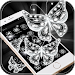 Download Diamond Glitter Theme 1.1.4 APK