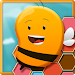 Download Disco Bees - New Match 3 Game 3.10 APK