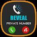Download Display private number 1.2 APK