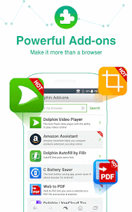 Download Dolphin Browser - Fast, Private & Adblock?  APK