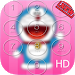 Download Doraemon new lock screen 2018 2.0 APK