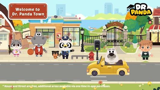 Download Dr. Panda Town  APK