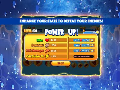 Download GOD FIGHTER HERO: Super Dragon Shadow War Legends 1.4.67 APK