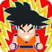 Download Dragon Z Saiyan Super Goku Tap 1.1 APK