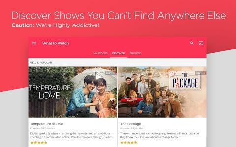 Download DramaFever: Stream Asian Drama Shows & Movies 01.01.69 APK