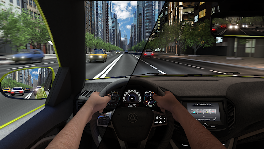 screenshot of Driving Zone: Russia version 1.21