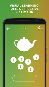 Download Learn Italian language and words for free – Drops 29.7 APK