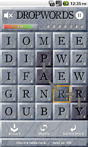 Download Dropwords 6.3 APK
