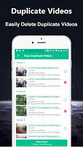 screenshot of Duplicate File Remover - Duplicate File Finder version 1.1.7