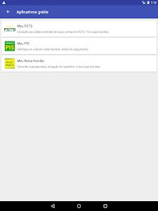 screenshot of É o Bicho - Resultados Jogo do Bicho version 3.0.5