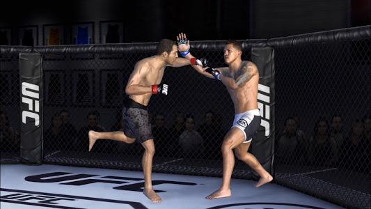 Download EA SPORTS UFC® 1.9.3097721 APK