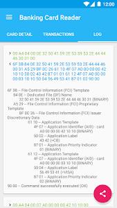 Download Credit Card Reader NFC (EMV) 4.3.6 APK