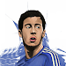 Download Eden H. football Wallpapers 1.0 APK
