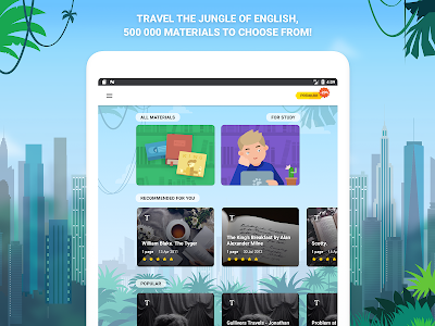 Download English with Lingualeo 3.0.3 APK