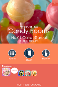 Download Escape Candy Rooms 2.2 APK