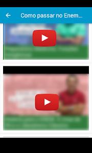 Download Estude Enem - Matérias em Vídeos para Estudar 1.0 APK