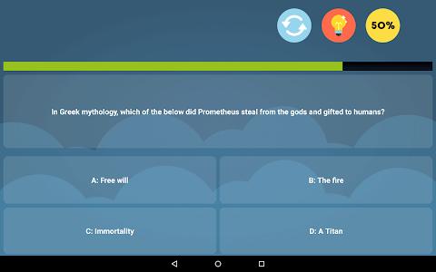 Download Eureka Quiz Game Free - Knowledge is Power 1.15 APK