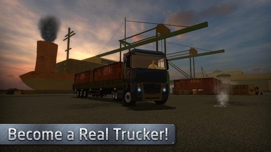 Download Euro Truck Evolution Simulator 2 3 0 Apk Downloadapk Net
