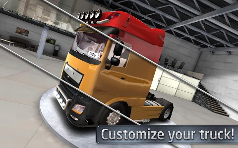 Download Euro Truck Driver (Simulator) 1.6.0 APK
