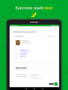 Download Evernote 8.4.1 APK